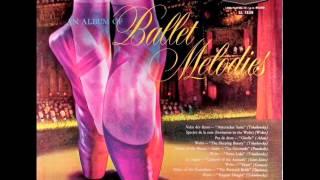 """Mantovani & His Orchestra - Pas De Deux de """"Giselle""""(Adam) Arr:Mantovani"""