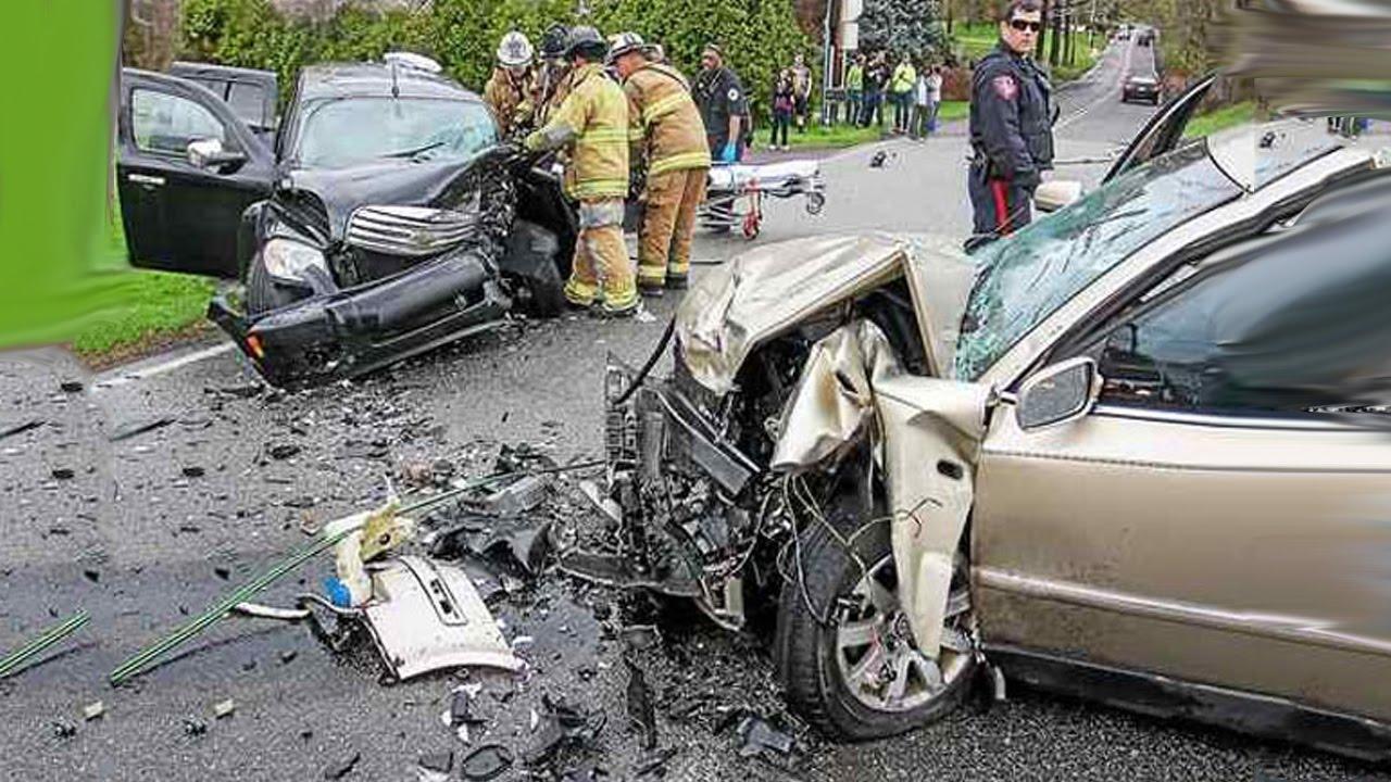 Orlando Car Crash Report