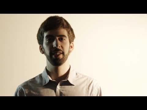 Arnaldo Video Curriculum English