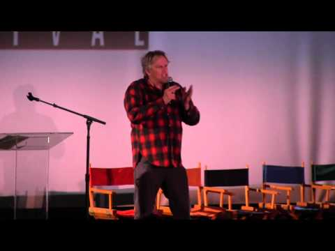 SLO Film Fest- Surf Night Awards: John Milius