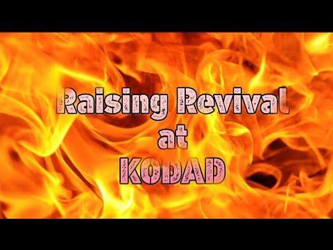 Raising Revival At Kodad