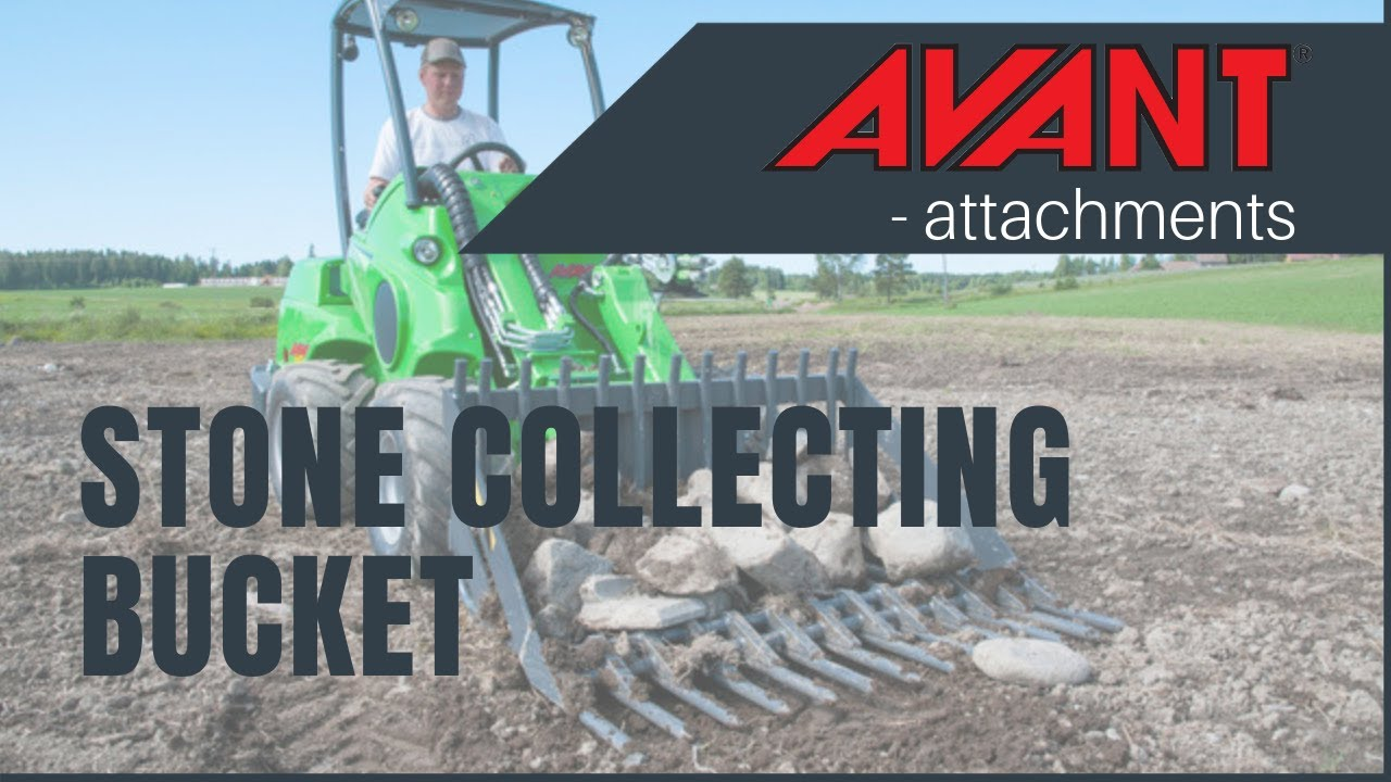 collecting machine