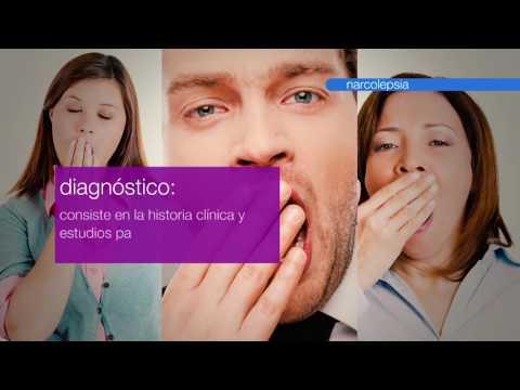 Narcolepsia: ¿Cómo se
