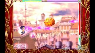 [iPhone game]Deathsmiles play video