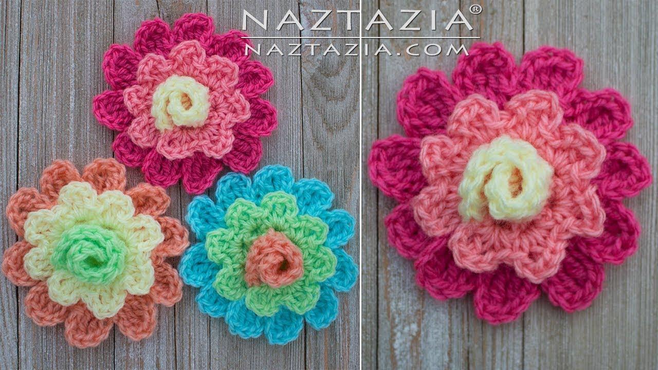 Amigurumi Flower Tutorial : Chuck cheeser amigurumi pattern pdf crochet tutorial by