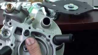 видео Мощность двигателя на ваз 2109:рассмотрим подробно