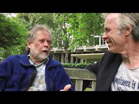 David Loy speaks to John Preston