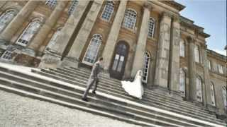 Blenheim Palace Wedding Photography and Videography