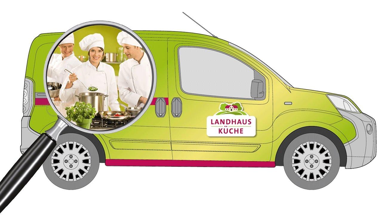 Landhauskuche Apetito Herne