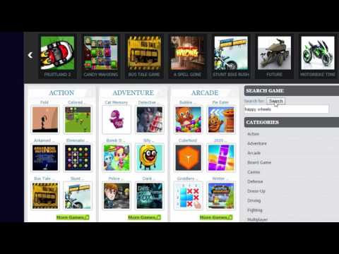 Play Unblocked Games At School - A Free 70k+ Games Website