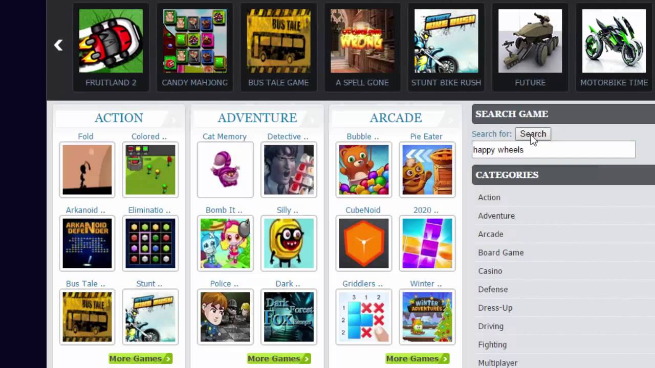 Play Unblocked Games At School A Free 70k Games Website