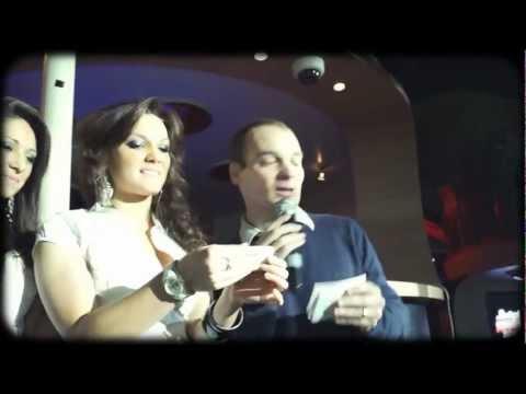 Xavier Simeon * b-Club Waterloo* 04 février 2012