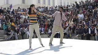 Amiphoria Amity University,Lucknow Campus 2013