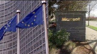 Navigateur: Microsoft pointé du doigt par la Commission européenne