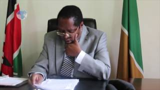 Embu Government to promote early childhood development centre