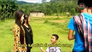 Lagu Dendang Saluang Minang Jeki feat Raden - Jirawek Cinto