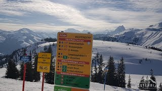 Early Bird Skiën SkiWelt 21 februari 2019