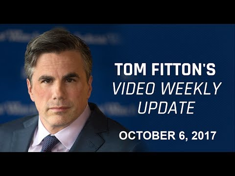 Tom Fitton discusses New Mueller Lawsuit, Court Victory on Clinton Emails, & IRS/Obamacare Abuses