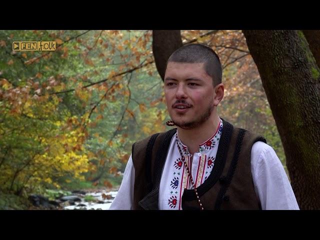 ДАНИЕЛ КАРААСЕНОВ, орк. РОДОПИ и ЯВОР БОБЕВ - Гурбетчийска песен / Gurbetchiyska pesen