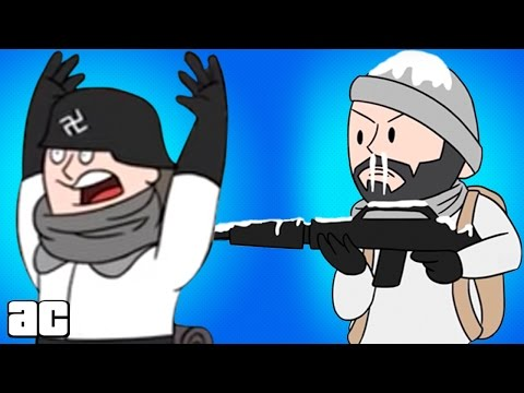 Call of Duty: Black Ops STORY in 3 minutes! (Call of Duty: Black Ops Animation Storyline)