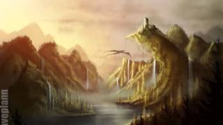Return to Eden   Psychedelic   Ambient   Chillout   Psytrance Mix 432 hz