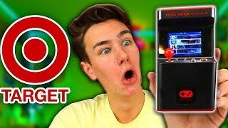 5 weird target gadgets