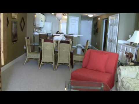 Palacio Condominiums Unit 1002 - Perdido Key Vacation Rentals - ResortQuest