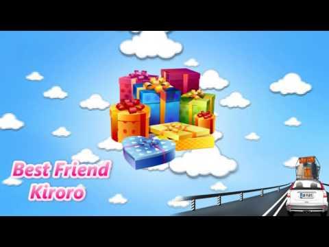 「Best Friend」 Kiroro キロロ ピアノ弾き語り 楽譜 デモ演奏 From68