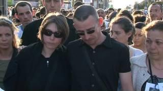 Accident mortel : marche silencieuse à Chelles
