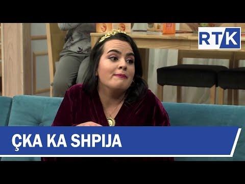 Çka ka Shpija -  Episodi 6 Sezoni IV  04.12.2017