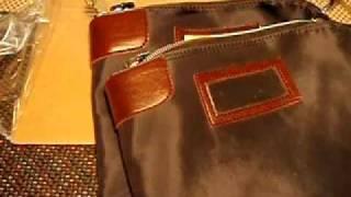 MMF INDUSTRIES Deposit Bag
