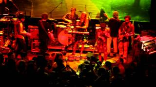 Edward Sharpe and the Magnetic Zeros - Come In Please - 7/20/10