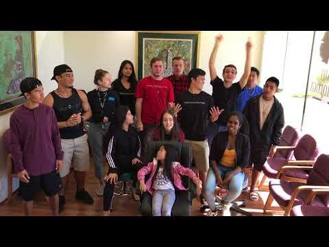 Alaka'i Youth Leadership Academy - REGISTER NOW!