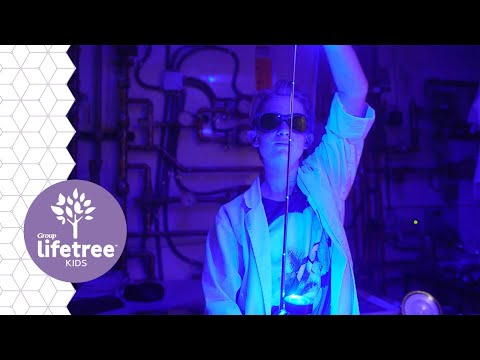 Kid Inventor | Group KidVid Cinema