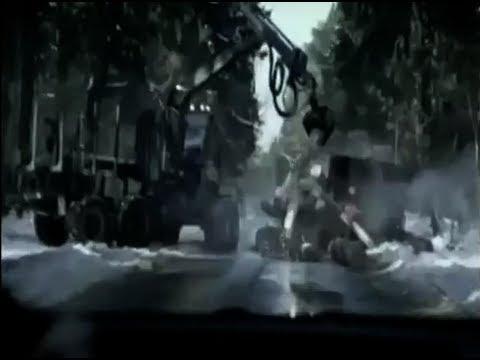 MERCEDES SORRY TV COMMERCIAL - Advertising Critique