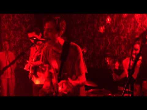Awesome concert @ Le Baron NYC - 02/03/2012