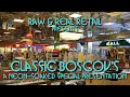 Classic Style Boscov's: A Neon-Soaked Special Presentation - Raw & Real Retail