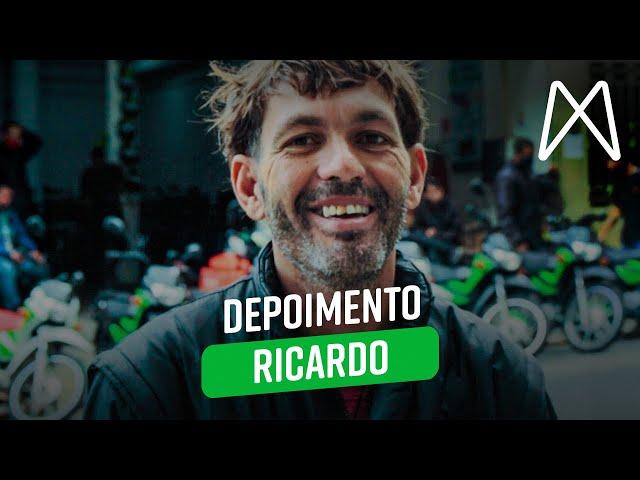 MOTTU - DEPOIMENTO | RICARDO