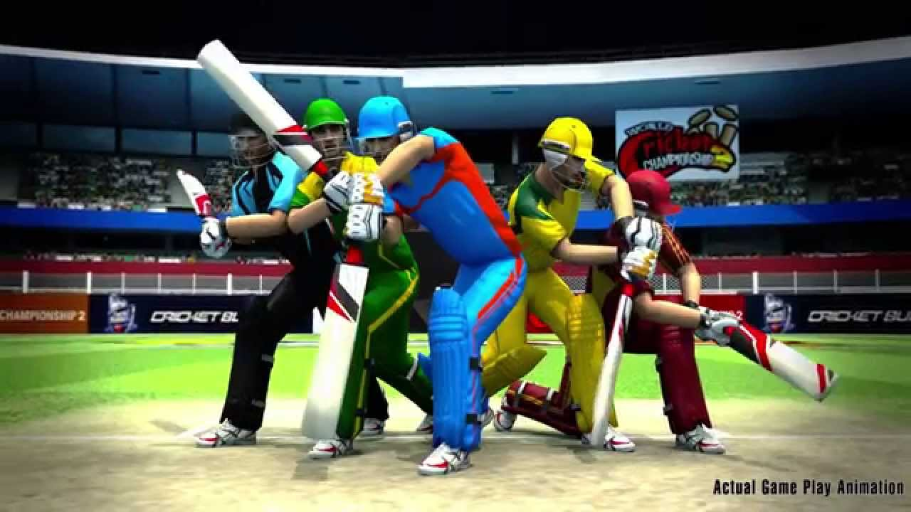 Icc World Cup 2015 Game - Free downloads and reviews ...
