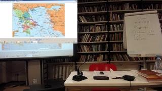 Древнегреческие лирики и их мир