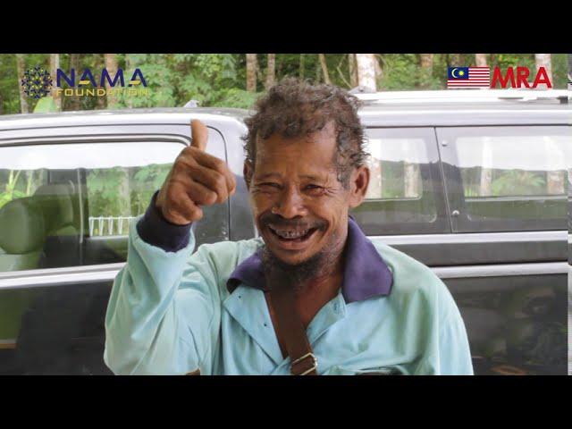 Kerjasama MRA bersama Yayasan NAMA dalam misi #bantuanKecemasanCovid19
