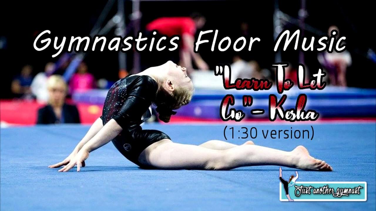 Gymnastics Floor Music Upbeat Wikizie Co