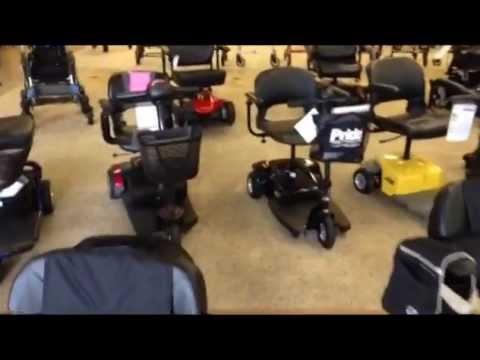 Compact Mobility Scooters for rental & purchase Murfreesboro Lebanon Hendersonville Mount Juliet