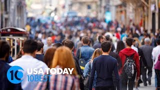 10 Best Big Cities To Reside In America | 10Best