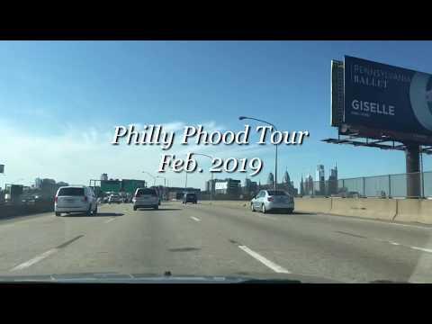 Philadelphia Day Trip
