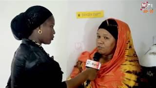EXCLUSIVE INTERVIEW: MKE WA MAJUTO ASIMULIA MWANZO MWISHO