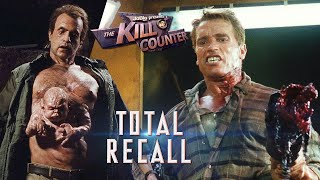 Ever wondered how many people lose their lives in any particular movie, be it action, horror, sci-fi, or even comedy? well, we've got you covered with the ki...