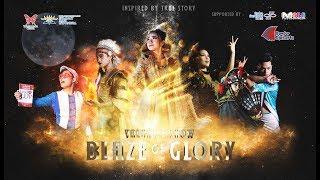 The Show - Blaze of Glory - Transformer Center (SMA Selamat Pagi Indonesia)