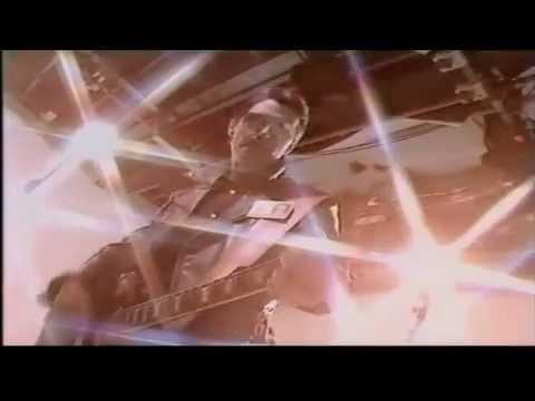 Mashup M-Pop muzik + Huey Lewis + Ghostbusters (O.A.U!)