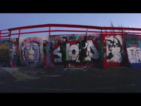 Rolex choreography | Ayo and Teo | Tesher Bhangra Remix | Helsinki, Finland